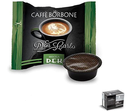 Borbone decaffeinato compatibile lavazza a modo mio%c2%ae cb lm de