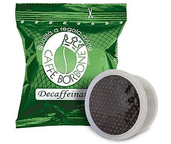 Borbone decaffeinato compatibile lavazza espresso point%c2%ae cb lp de