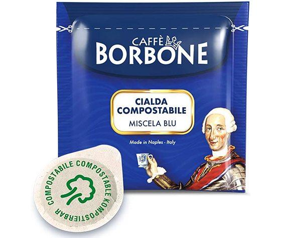 Borbone blu cialde cb cc cb