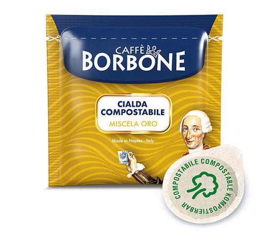 Borbone oro cialde cb cc co