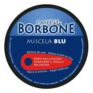 BORBONE COMPATIBILE Nescafé Dolce Gusto ®