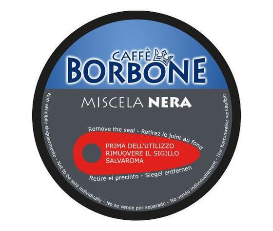 Borbone nero compatibile nescaf%c3%a9 dolce gusto %c2%ae cb nd cn