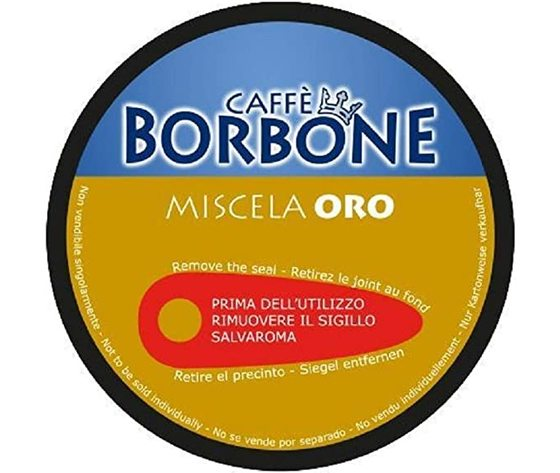 Borbone oro compatibile nescaf%c3%a9 dolce gusto %c2%ae cb nd co