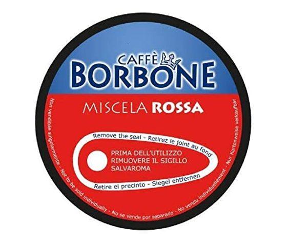 Borbone rosso compatibile nescaf%c3%a9 dolce gusto %c2%ae cb nd cr