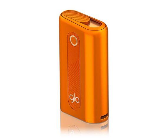 Glo orange