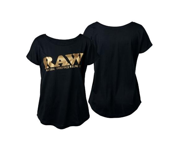 Tshirt gold