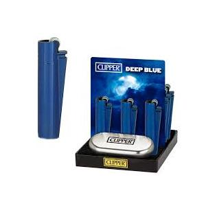 CLIPPER® DEEP BLUE