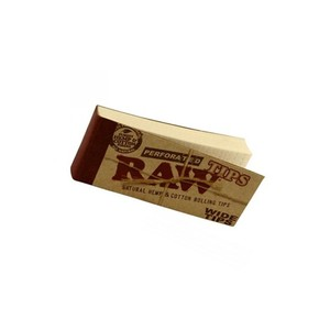 RAW FILTRI WIDE TIPS