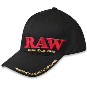 RAW CAPPELLINO BLACK