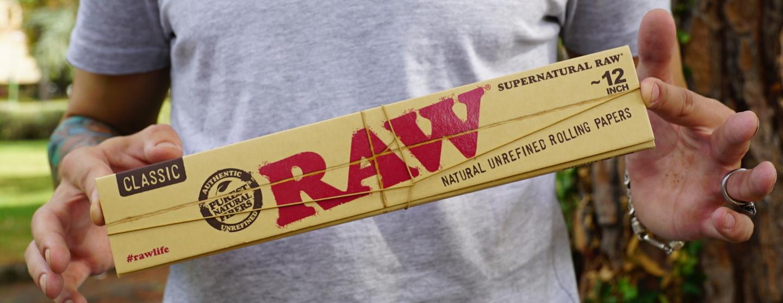 Raw buddy point slideshow