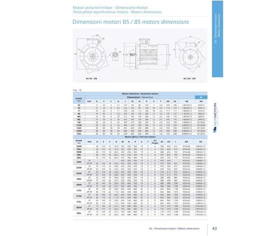 Mr132 t b5  mr132 t b5 4p11.0ie1 2