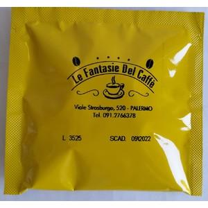 CIALDA LE FANTASIE DEL CAFFE' MISCELA INTENSO 100/150PZ