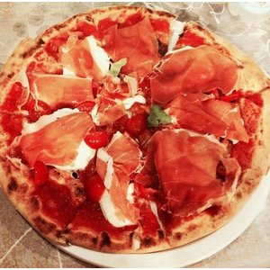 PIZZA AGEROLESE