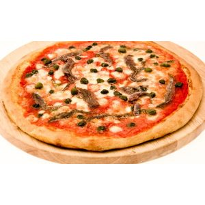 PIZZA COLOSSEO