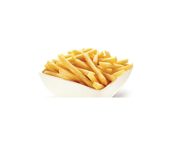 Patatine fritte 2