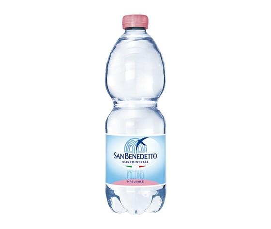 Acqua san benedetto 1 2 lt nat pet x 24