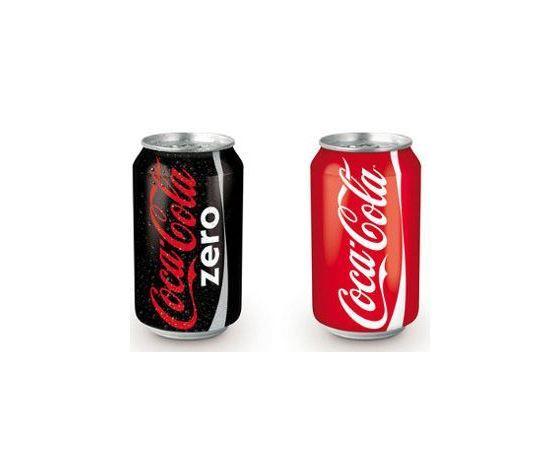 Coca cola in lattina   confezione 24 lattine  da 33cl