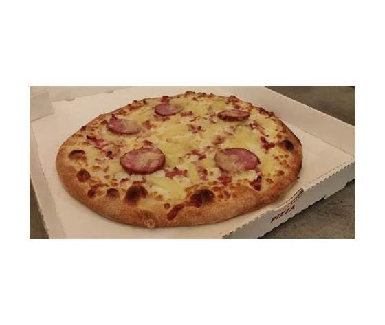Pizza vomero