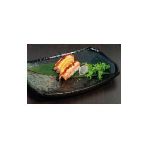 005 Nigiri 2 pz - Flame Sake