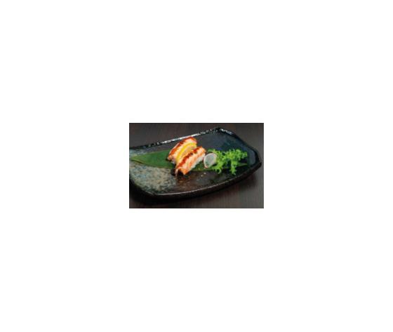 05 flame sake salmone scottato