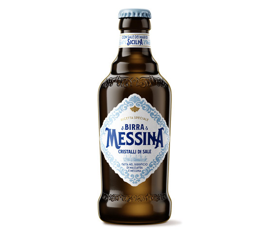 Messina birra
