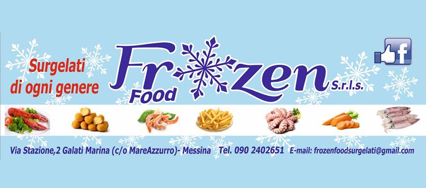 Frozen srls 2