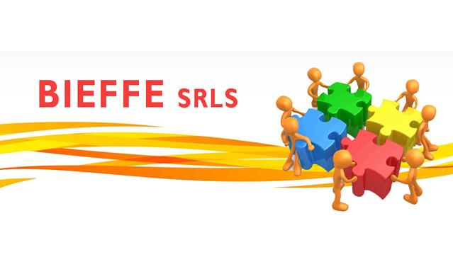 Logo bieffe