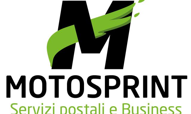 Motosprint logo