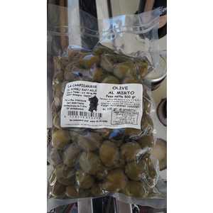 Olive al mirto