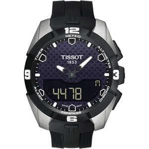 TISSOT T-TOUCH EXPERT SOLAR II