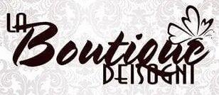 Abbigliamento laboutiquedeisogni lauria logo 366w