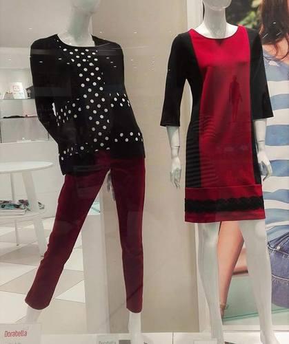 Abbigliamento laboutiquedeisogni lauria 003