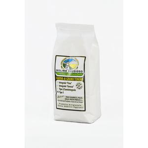 Farina di grano tenero  Tipo 1    kg 1