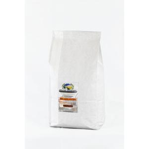 Farina di grano tenero integrale Macinata A Pietra kg 5