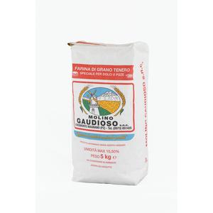 Farina di grano tenero  Speciale kg 5
