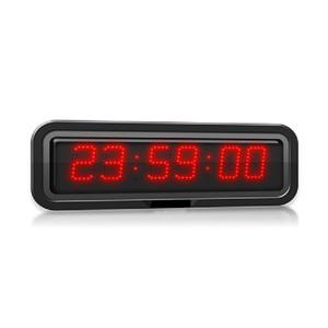 Orologio a LED ZB5