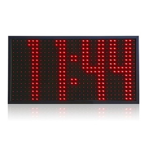 Orologio a LED ZA40