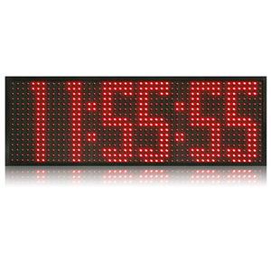 Orologio a LED ZB40