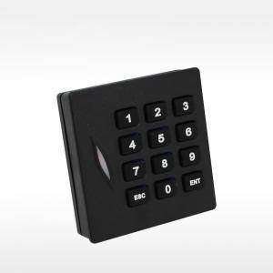 Lettore RF-ID 125khz  con tastiera per esterno