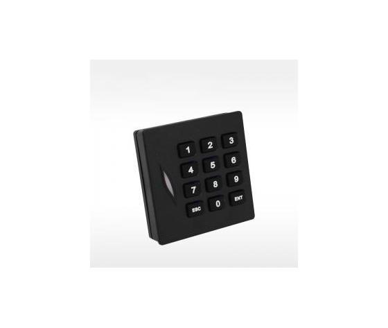 Kr102 wg 26 34 rfid card reader wiegand output reader with keypad