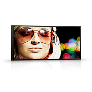 Display a led Personalizzato