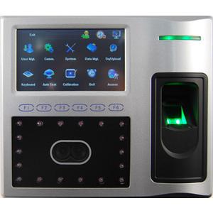 FaceTime Terminale Viso / Impronta/ Badge RF-ID 125Khz