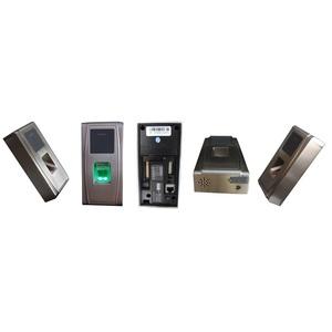 MA-300 terminale di controllo accesso  lettore impronte digitali e Badge RF