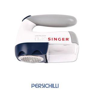 SINGER  levapelucchi