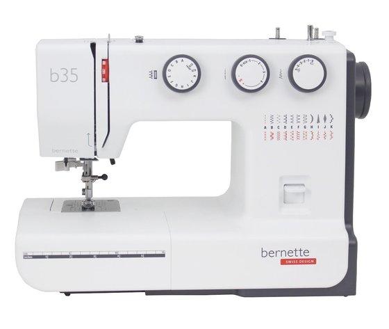 Bernette b35 3