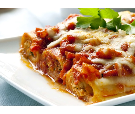 Cannelloni null 1