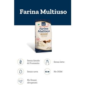 MIX FARINA MULTIUSO