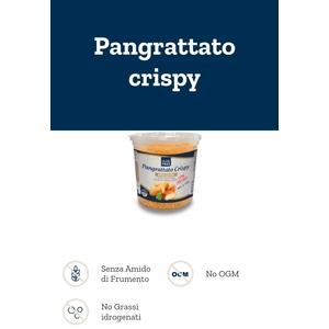 PANGRATTATO CRISPY NUTRI FREE