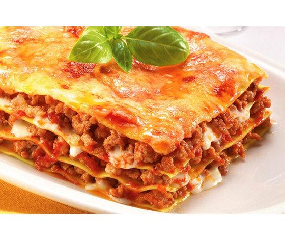 Lasagna null 1
