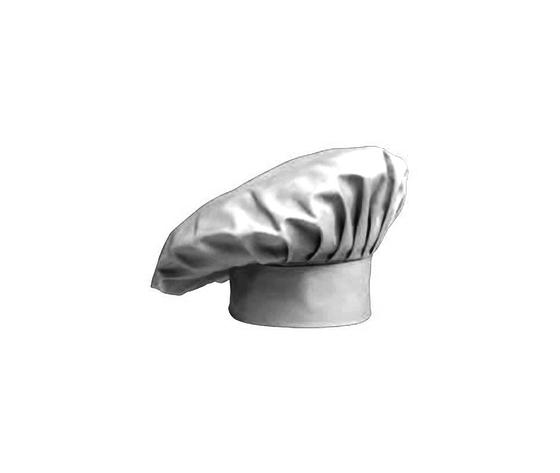 C007c cappello cuoco